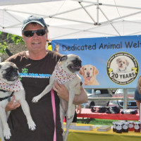 21st Annual Dawg Walk & Pet Faire
