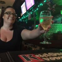 """Mission Viejo """"Patsy's"""" Bartender, Sara Kandarian"""